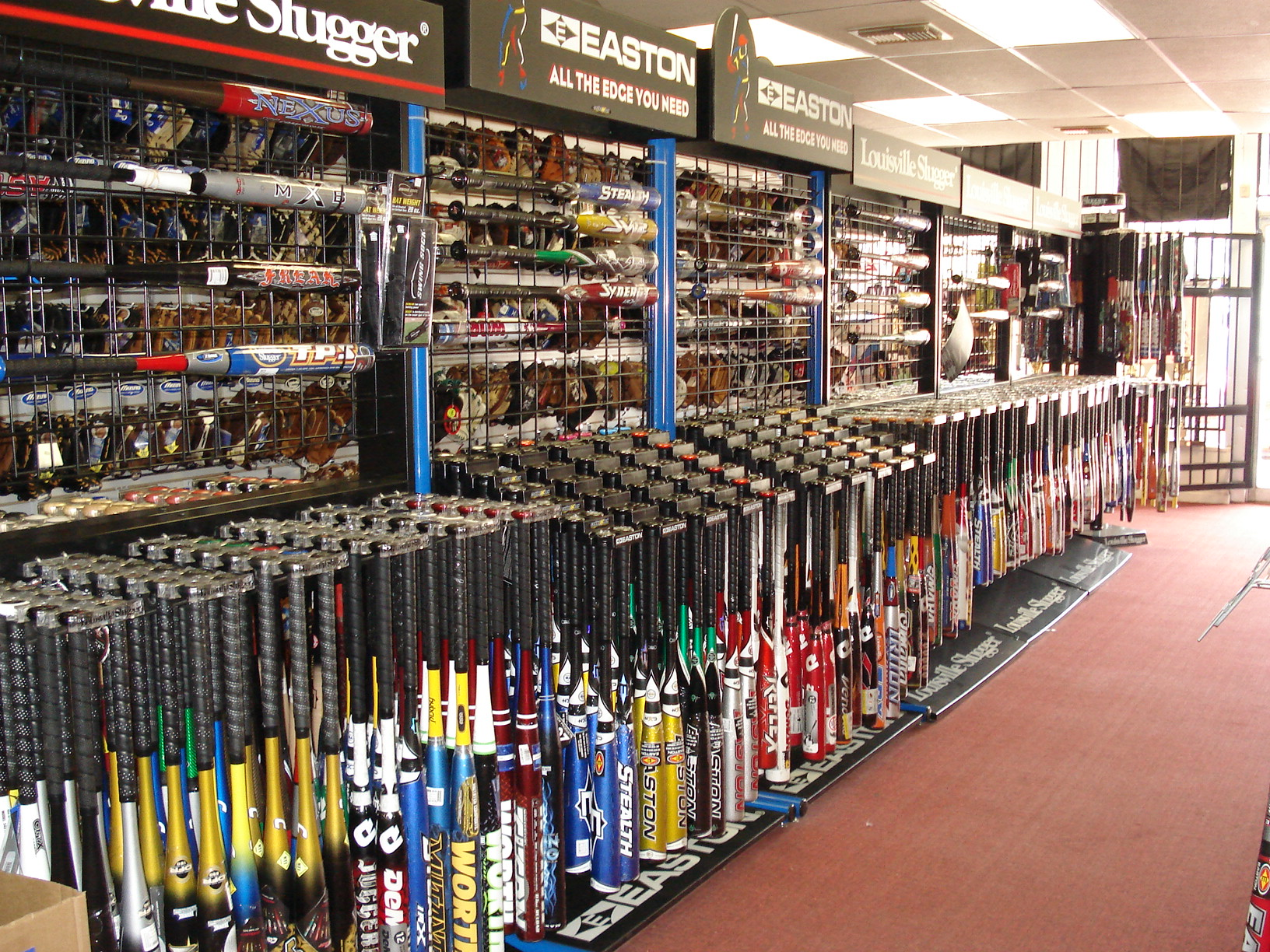 Tim's Sporting Goods